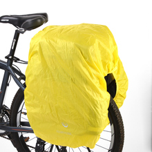 Seat Pannier with Rain Cover