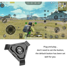 PUBG Mobile Gamepad Convert to PC