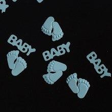 60g Newborn Baby Shower Confetti