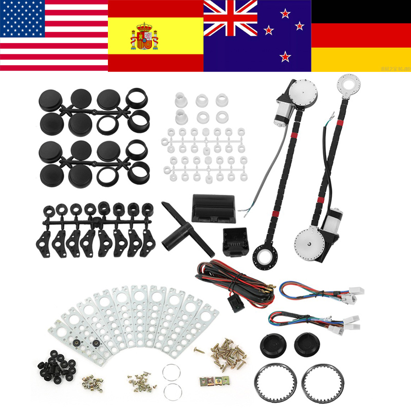 GRAPHICS /& MORE Puerto Rico Country Flag Car Truck Flag with Window Clip On Pole Holder