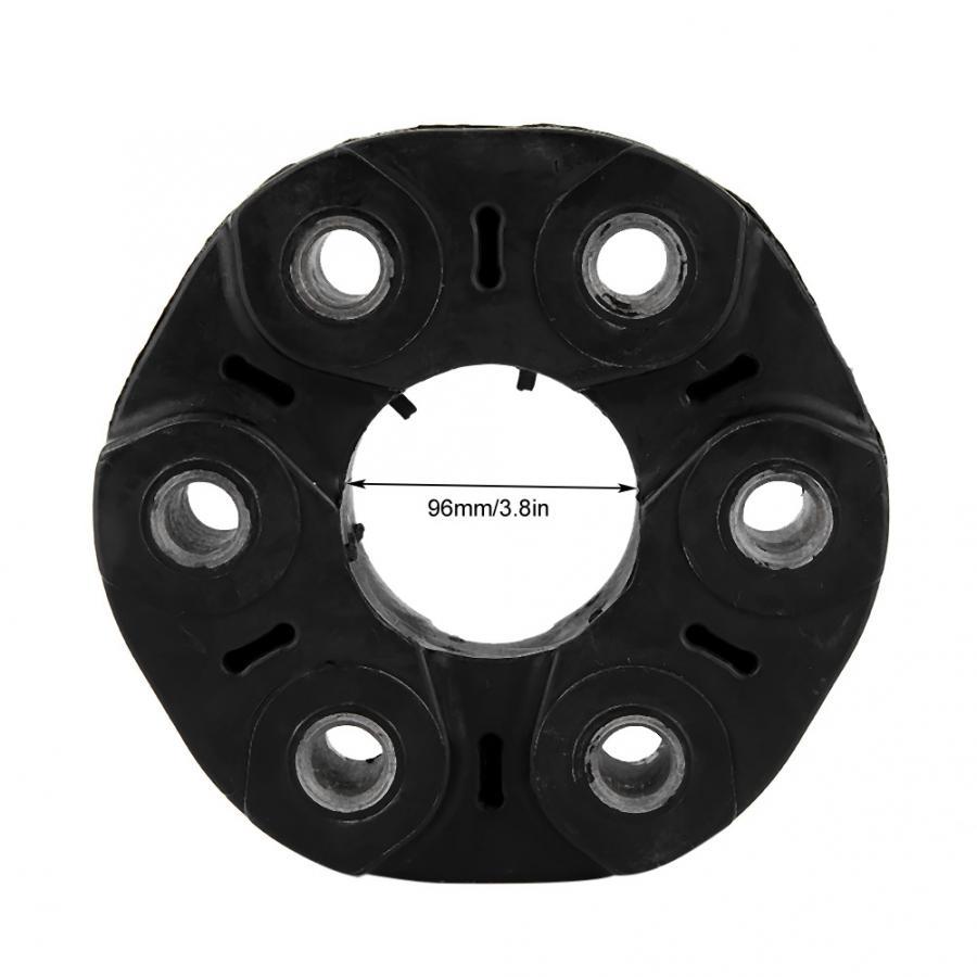 Приводной вал привода гибкий диск совместный центр комплект для обслуживания для 323i 328i 323Ci 320i 330i 325i Z4 автомобилей, автомобильные аксессуары