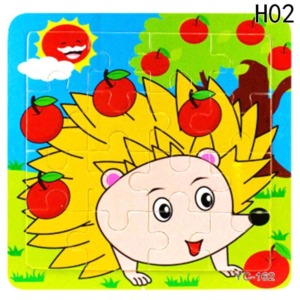 3D Бумага паззлы для детей игрушки Brinquedos игрушки для детей развивающие puzles игрушки