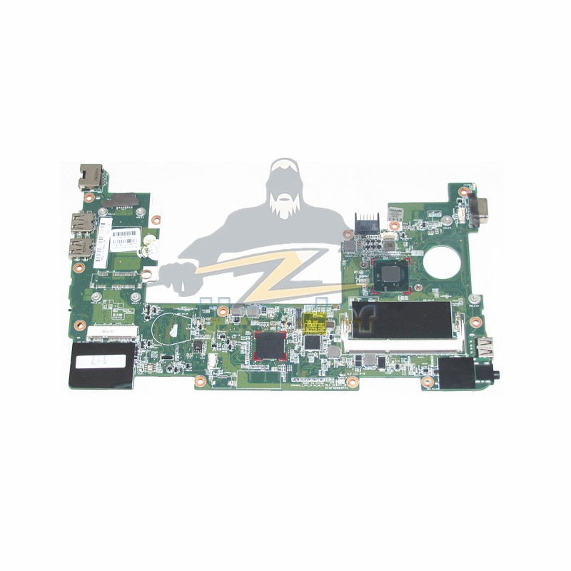 627758 001 for hp mini 210 2000 laptop motherboard N550 CPU DDR3