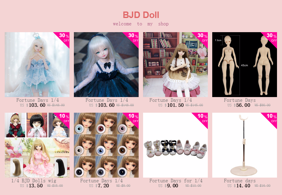 145 Doll Limited Gift Special Price Cheap Offer Toy Elegant Shape Toys & Hobbies Free Shipping Top Discount 4 Colors Big Eyes Diy Nude Blyth Doll Item No