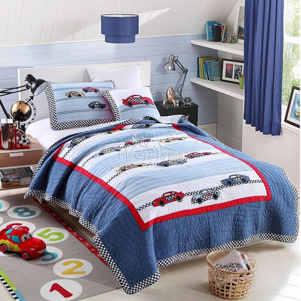 popular unique comforterbuy cheap unique comforter lots from  - pcs cotton bedspread uniquepatchworkartso so soft comforter