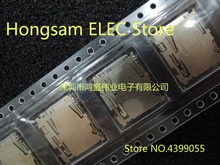 (10 ADET) (20 ADET) (50 ADET) (100 ADET) orijinal DM3AT SF PEJM5 DM3AT SF PEJM5 microSD Kartı Konektörleri