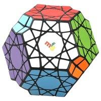MF8 небес глаза Magic Cube Скорость Cube Головоломки Логические Развивающие игрушки для коллекции 11 см черный