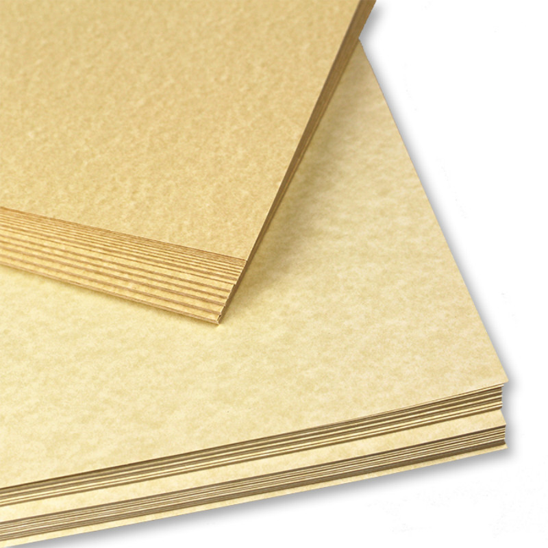 Certificate American Classic Certificate Paper A5/A4/B5/A5 120/200/250g Blank Certificate Core Paper Vintage Parchment Paper