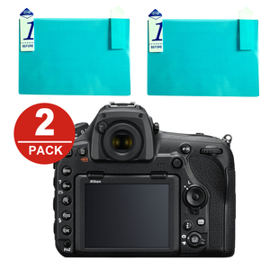 2x LCD Screen Protector Protection Film for Nikon Z6 Z7 Z50 D500 D850 D750 Z5 D7500 D7200 D810 D800 D610 D3500 D3400 D5600 D5500(China)