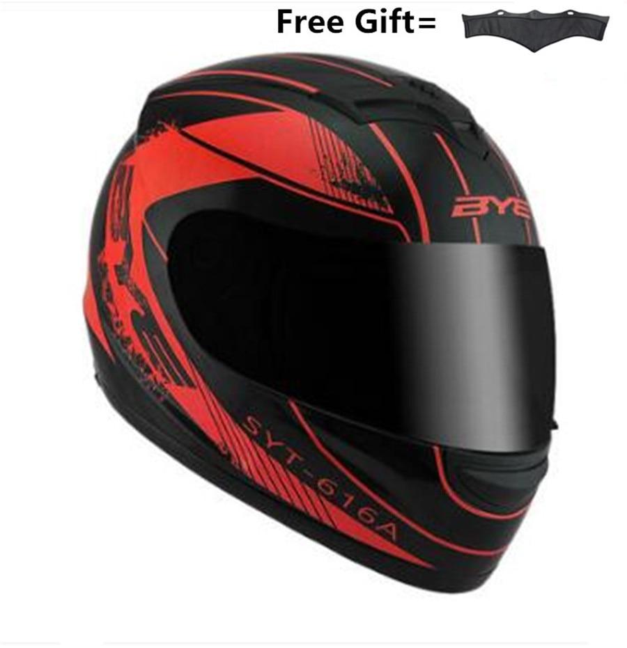 2018 Motorcycle helmet face SDU full face helmet Dot moto casco S M L XL XXL стоимость