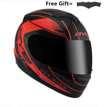 2018 Motorcycle helmet face SDU full face helmet  Dot moto casco S M L XL XXL цена 2017