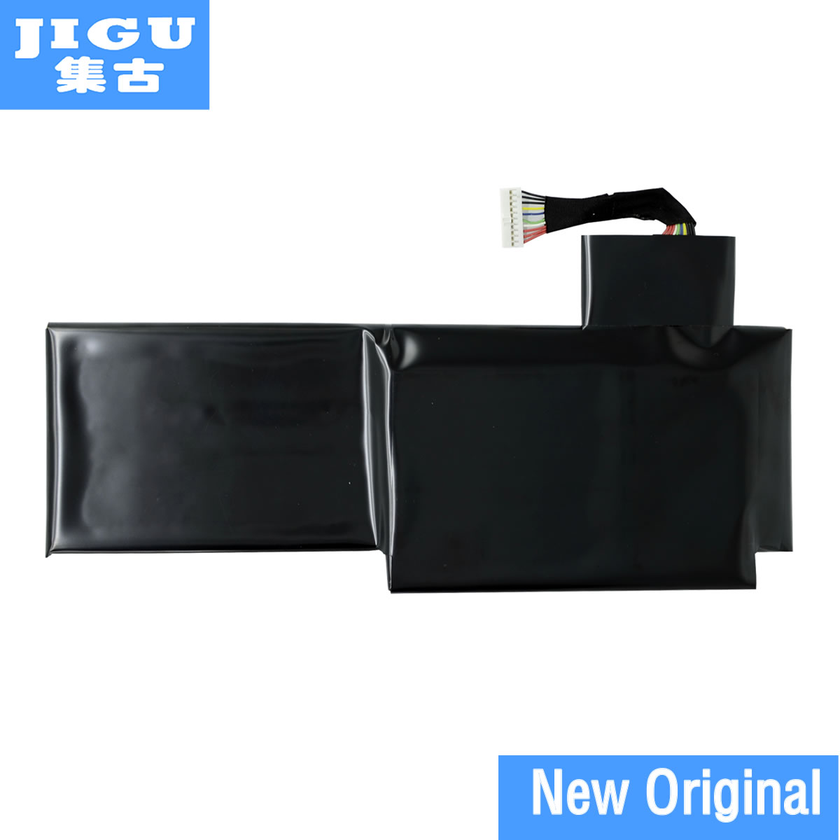 JIGU BTY-L76 MS-1771 Original laptop Battery For MSI GS70 2PC 2PE 2QC 2QD 2QE FOR MEDION X7613 MD98802 FOR HAIER 7G-700 laptop keyboard for msi ms 16f1 cx660 cx660r ms 16f2 gx680 gx680r ms 1671 gt780r gx780 gx780r black with frame sw swiss