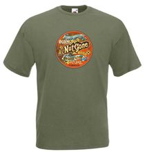 цена Small Faces Ogdens' Nut Gone Flake T-shirt - All Sizes free delivery 100% Cotton Short Sleeve O-Neck Tops Tee Shirts онлайн в 2017 году