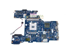 K000122880 Main Board For Toshiba Satellite P770 P755 Laptop Motherboard DDR3 HM65 GeForce GT540M PHRAA LA-7211P