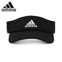 Original New Arrival Adidas CLMLT VISOR Unisex Tennis Soprts Caps