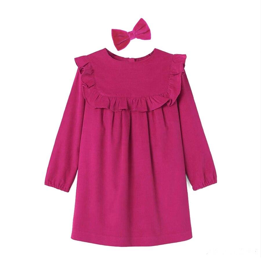 Bébé filles robes d'été Robe Enfant Robe princesse Costumes pour enfants vêtements arc-en-ciel imprimé 100% coton filles Jersey vêtements