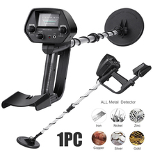 Hot Sale 1pc MD-4030 Portable Metal Detector Underground Detectors Length Adjustable Gold Treasure Hunter Seeker Detector Mayitr цены