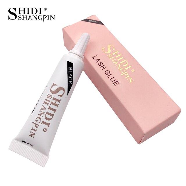 9G glue for eyelash cosmetic tools glues sticker black 1 pc eyelash glue lash glues makeup accessories for false eyelashes cilio 1