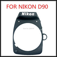 DSLR Original D90 Front Cover For Nikon D90 Cover D90 Front Shell Ront Cover D90 Camera