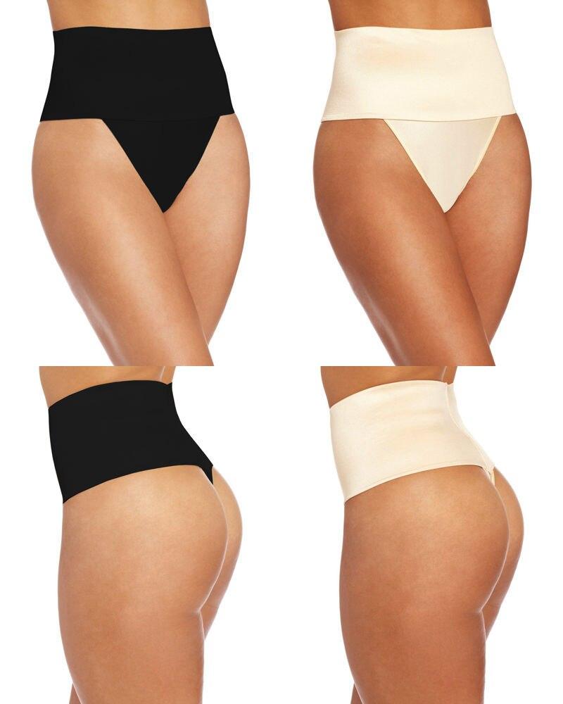 2015 Sexy Women Rubber Butt Lifter Shaper Waist Tr...