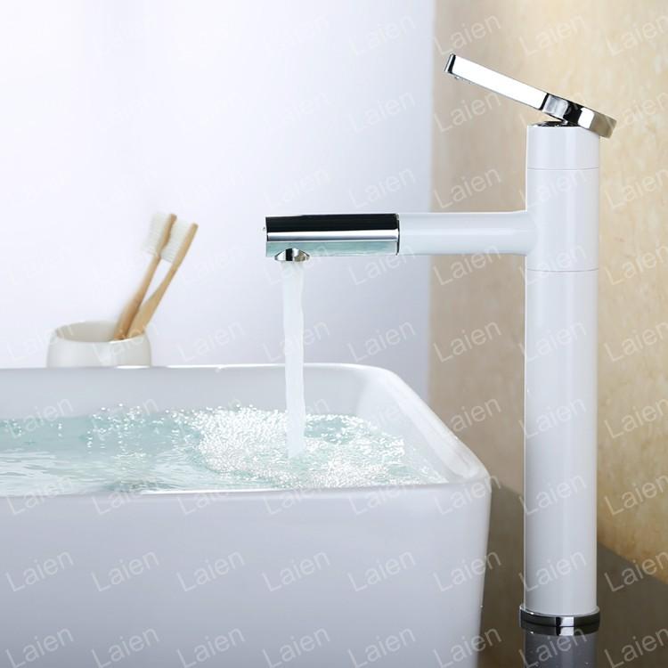 Robinet pour salle de bain mélangeur pour baignoire baignoire robinet moderne salle de bain robinets salle de bain robinet mélangeur HG-1174DC - 3