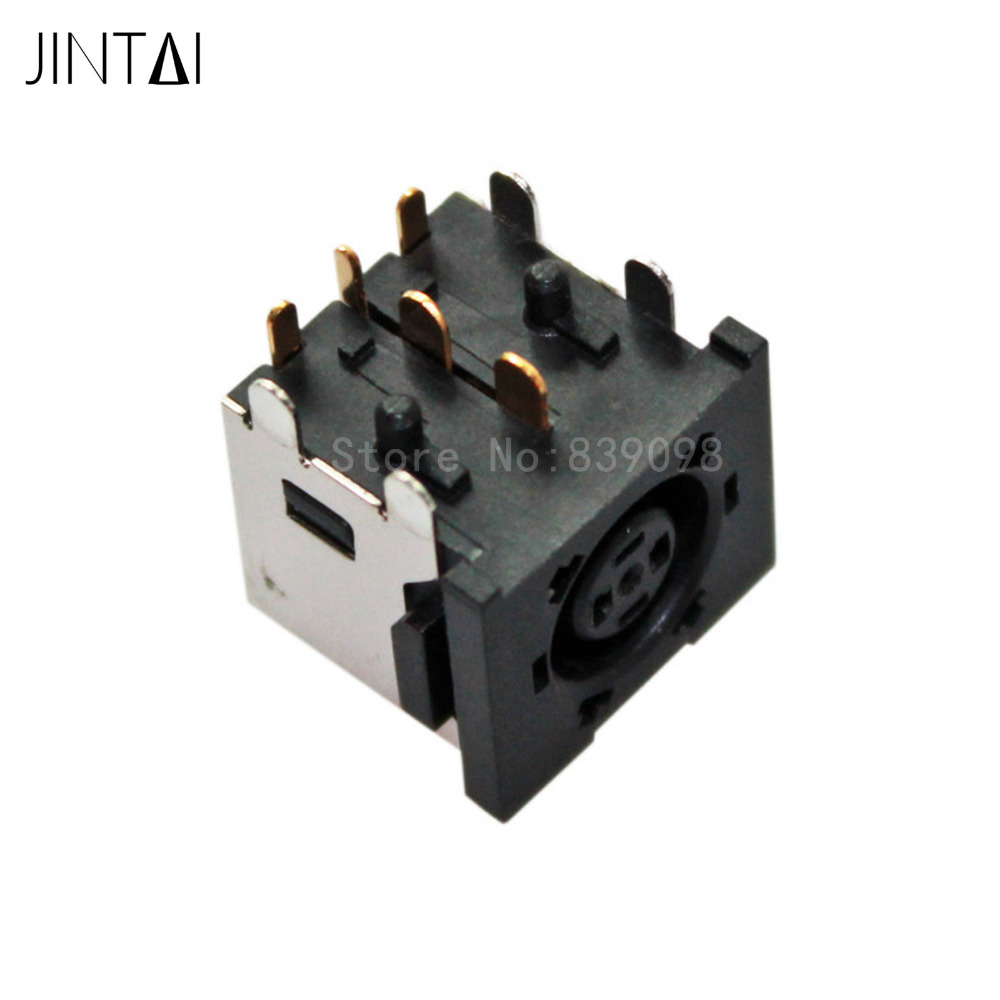 100% new Lot of JINTAI DC POWER JACK SOCKET CONNECTOR PLUG Charging Port For MSI GT72 GT72S Dominator