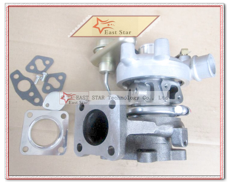 CT9 17201 64070 17201-64070 Turbo Turbine Turbocharger For <font><b>TOYOTA</b></font> Camry Estima Lite TownAce Vista <font><b>3CT</b></font> 3C-T 2.2L Free Shipping image