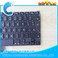 "new For Macbook Air 13"" A1369 2011 A1466 2012 Spanish SP keyboard Teclado"