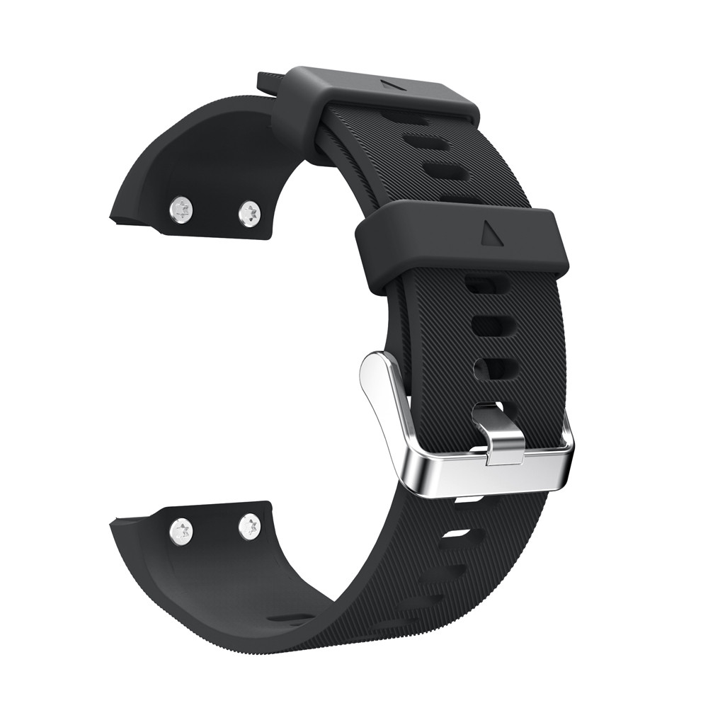 Replacement Watchband For Garmin Forerunner 35 Wrist strap Silicagel Soft Band Strap Correa Dropshipping Dignity JU05 différence entre garmin forerunner 10 et 15