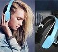 Nova Auriculares Do Bluetooth Fone de Ouvido fone de ouvido Fones De Ouvido de ALTA FIDELIDADE Sem Fio Inteligente Portátil Esporte Fone de Ouvido com Microfone para smartphones