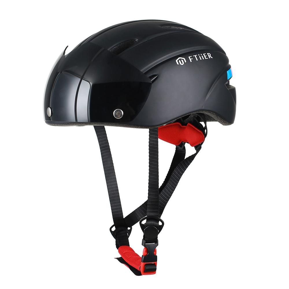 2018 FTIIER MTB Bicycle Helmet