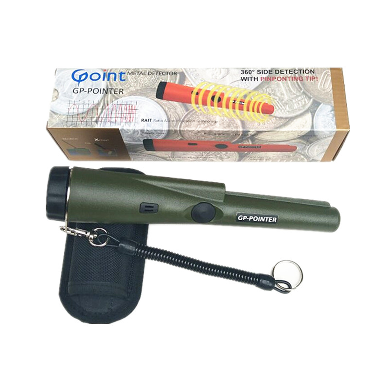 Frees Shipping New Arrived CSI Pinpointing Hand Held GP Pro Pointer Metal Detector Pinpointer Function The same Garrett Detector frees shipping new arrived mini pinpointing hand held waterproof pointer metal detector pinpointer detector