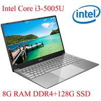 win10 מקלדת ושפת os P3-02 8G RAM 128g SSD I3-5005U מחברת מחשב נייד Ultrabook עם התאורה האחורית IPS WIN10 מקלדת ושפת OS זמינה עבור לבחור (1)