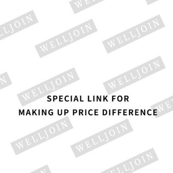 Special link for making up price difference