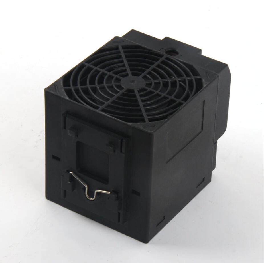High Quality Dynamic Heating Up 150w Small Industrial Heater Semiconductor Fan Heater Ball Bearing Fan Heater high quality industrial used small compact 510w ptc heating element semiconductor fan heater cr027