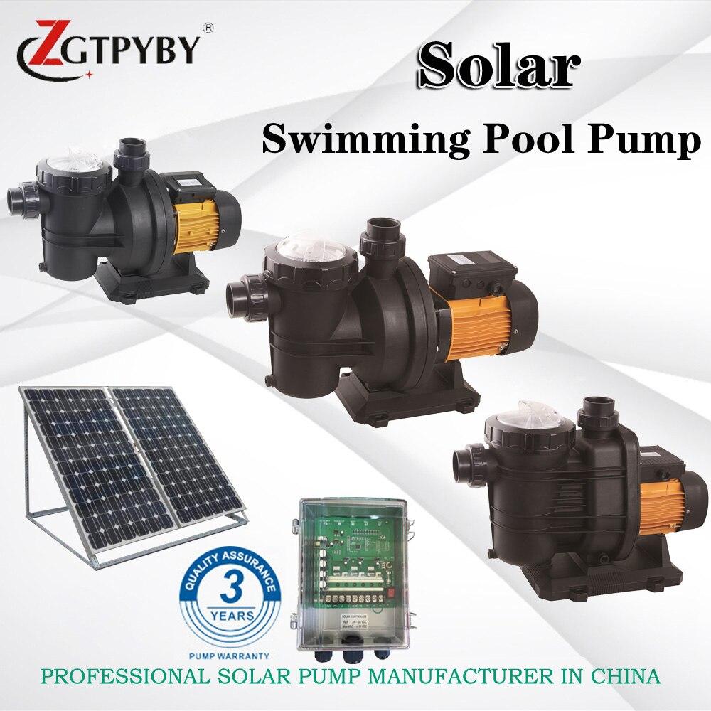 Портативный бассейн насос фильтр солнечных воды для бассейн DC солнечный насос для бассейн солнечные насосы
