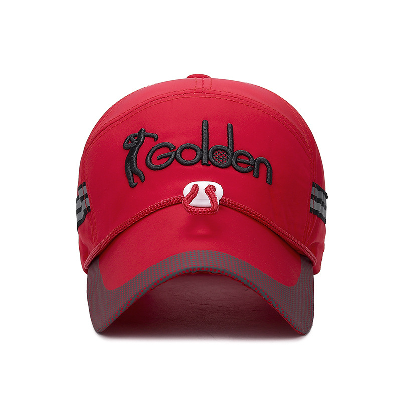 Snapback Flat Brim Adjustable Rock Cap Trucker Hat Sabre-Yachts-Logo