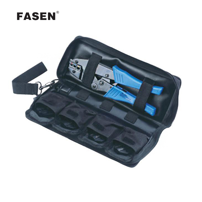 FSK-30JN FSK-10N FSK-0725N SN0725-5D1 LY05H-5A2 LY03C-5D3 COMBINATION TOOLS CRIMPING PLIER terminals crimping tools ly05h 5a2 mini combination tools pack for coaxial cable and wire in plastic box