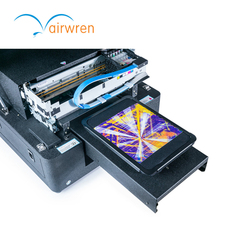 Nowy projekt 100% bawełna A4 T maszyna do nadruków na koszulki t shirt z tkaniny drukarki|a4 printer|printer a4printer machine -