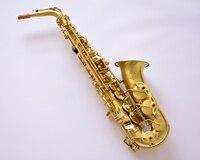 High Quality Suzuki Sax E Flat Alto Saxophone Playing Professionally Paragraph Music Saxophone Free Shipping