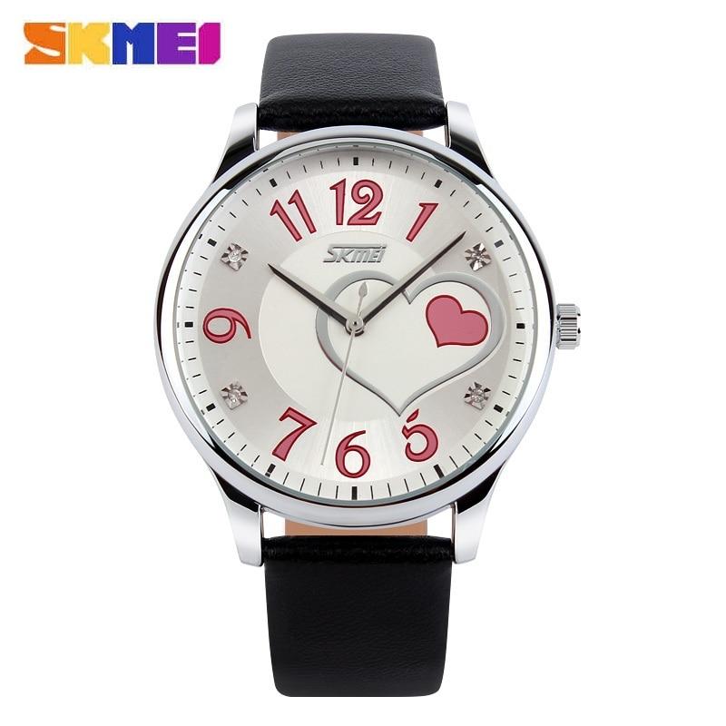 Love Story Fashion Quartz Watch 2