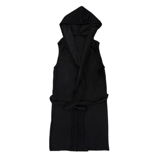 Пикантные мужские халаты халат мужской пижамы шелковые кимоно