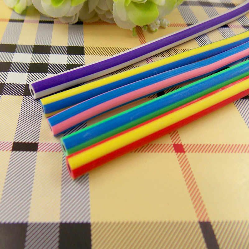 1 adet DIY Bükülebilir Esnek Yumuşak Kalem Ayak lapices Kawaii Kırtasiye Okul Malzemeleri Sıcak Boligrafos Kalemler Zarif