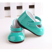 """67Free shipping!!!Hot new style popular 2016yards """"American girl doll shoes/  1267"""
