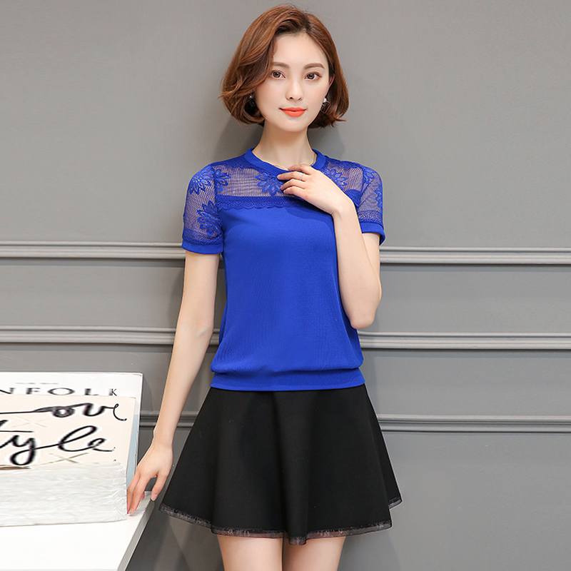 moda feminina cute t shirts summer korea style brand women