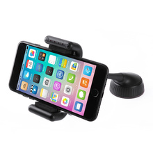 5 in 1 Multifunction Car Phone Bracket Mount Holder Support Car Charger Bluetoot