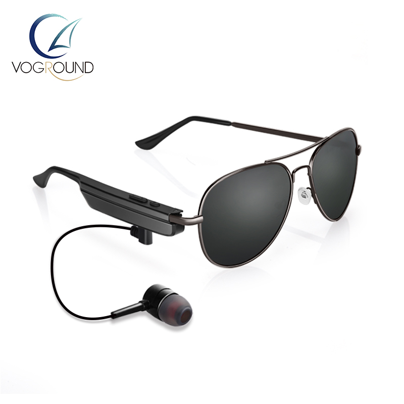 New A8 Polarized Sunglasses Bluetooth Headset Smart Glasses Stereo Earphones Wireless with Mic for ios and android Phone smart bluetooth sunglasses headset hands free mic headphone for smart phone outdoor sport stereo music sun glasses headphones