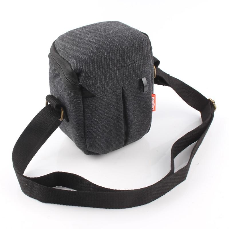 Camera Bag Cover Case For Samsung NX mini GC200 GC100 WB35F WB51F