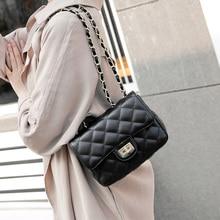 купить Designer Brand Bags Women Leather Handbags Mini Bags Woman Messenger Bag Purses and Handbags Shoulder Bags по цене 1612 рублей