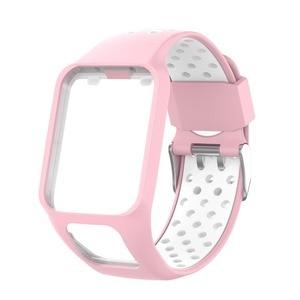Image 5 - 交換のためのブレスレット腕時計ストラップtomtomためランナー3/冒険/ゴルファー2/ランナー2心臓/スパーク3音楽